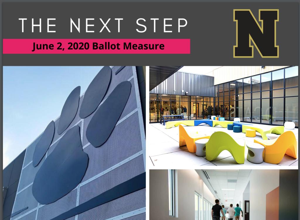 Neosho's Future Brochure